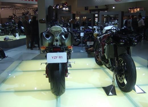 Nuova Yamaha YZF R1 2009 - Foto 18 di 48