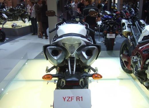 Nuova Yamaha YZF R1 2009 - Foto 19 di 48