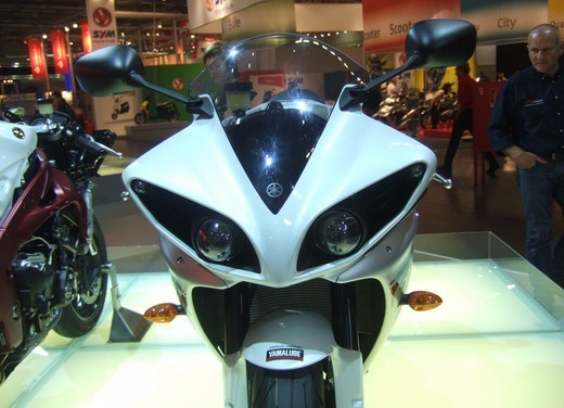 Nuova Yamaha YZF R1 2009 - Foto 20 di 48