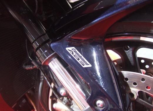 Nuova Honda 600RR 2009