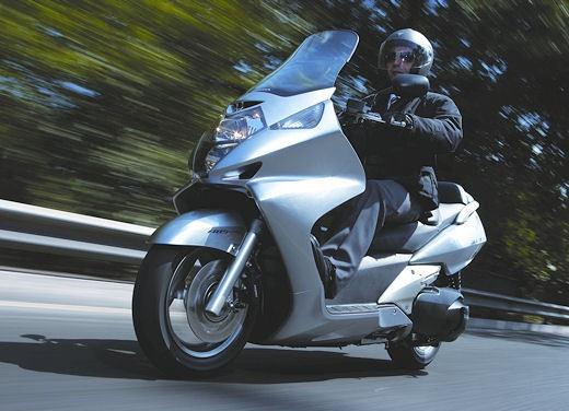 Honda Silver Wing ABS 2009 - Foto 4 di 27