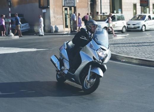 Honda Silver Wing ABS 2009 - Foto 22 di 27