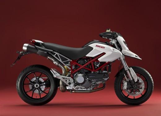 Ducati Hypermotard 1100 – nuovi colori - Foto 1 di 13