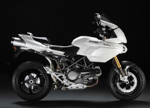 Ducati Hypermotard 1100 – nuovi colori - Foto 6 di 13