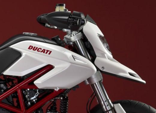 Ducati Hypermotard 1100 – nuovi colori - Foto 7 di 13