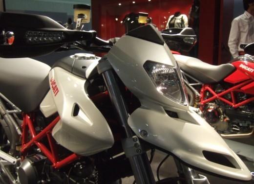 Ducati Hypermotard 1100 – nuovi colori - Foto 13 di 13