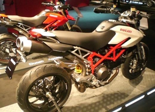 Ducati Hypermotard 1100 – nuovi colori - Foto 10 di 13