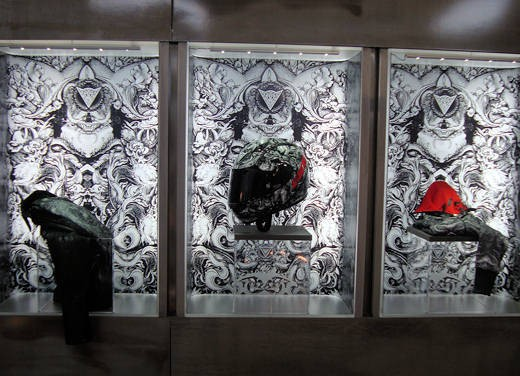 Collezione Dainese 2009 - Foto 55 di 100