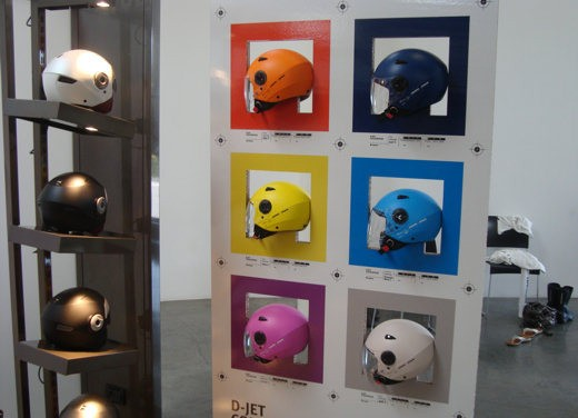 Collezione Dainese 2009 - Foto 27 di 100