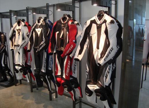 Collezione Dainese 2009 - Foto 98 di 100