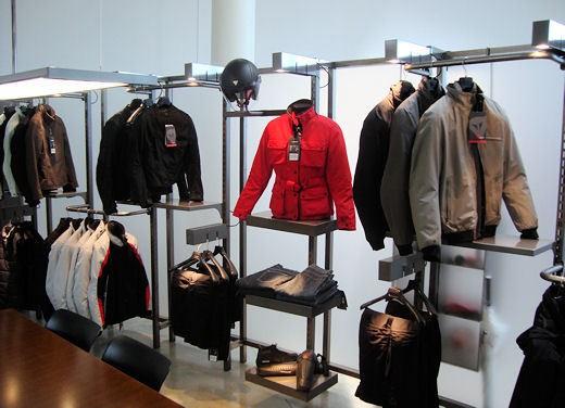 Collezione Dainese 2009 - Foto 99 di 100