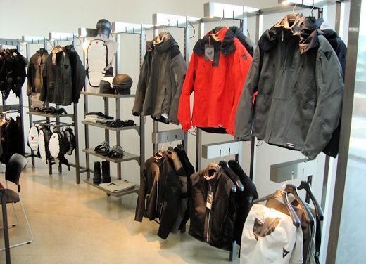 Collezione Dainese 2009 - Foto 92 di 100