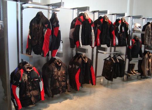 Collezione Dainese 2009 - Foto 28 di 100