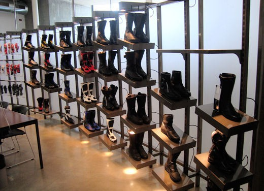 Collezione Dainese 2009 - Foto 8 di 100