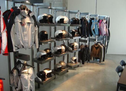 Collezione Dainese 2009 - Foto 10 di 100