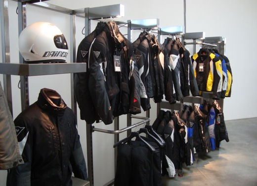 Collezione Dainese 2009 - Foto 36 di 100