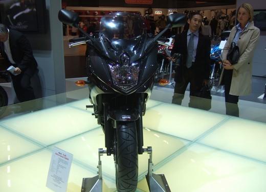 Yamaha XJ6 Diversion - Foto 9 di 26