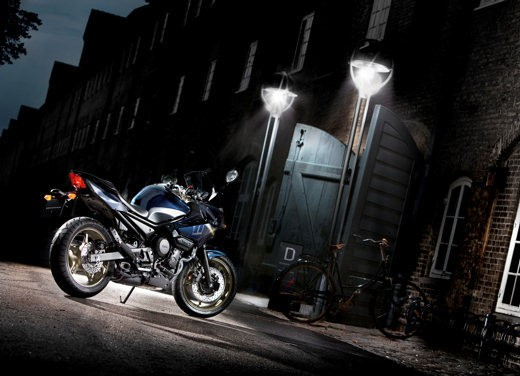 Yamaha XJ6 Diversion - Foto 16 di 26