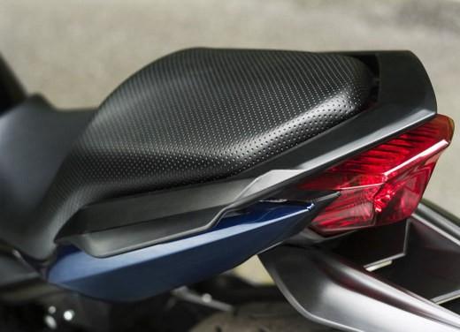 Yamaha XJ6 Diversion - Foto 18 di 26