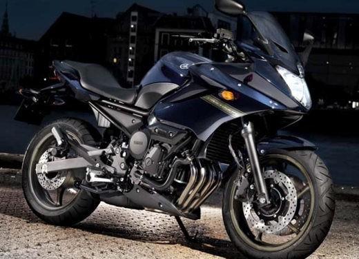 Yamaha XJ6 Diversion - Foto 26 di 26