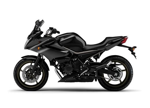 Yamaha XJ6 Diversion - Foto 21 di 26