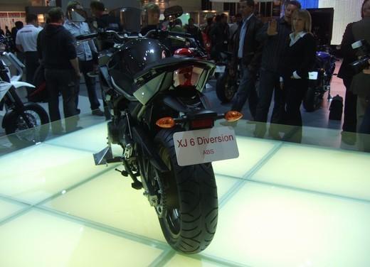 Yamaha XJ6 Diversion - Foto 10 di 26