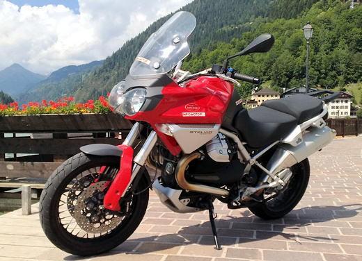 Moto Guzzi Stelvio 1200 – Long Test Ride
