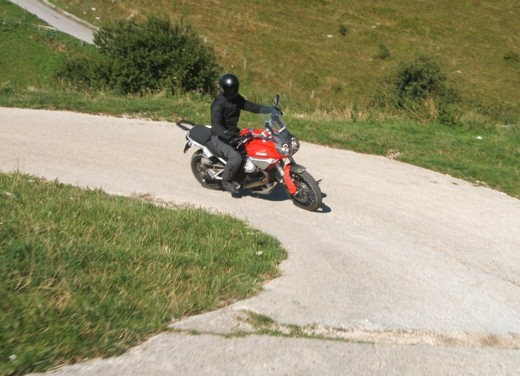 Moto Guzzi Stelvio 1200 – Long Test Ride - Foto 20 di 20