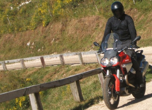 Moto Guzzi Stelvio 1200 – Long Test Ride - Foto 6 di 20