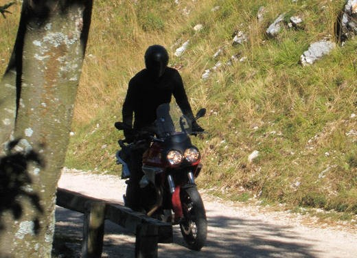 Moto Guzzi Stelvio 1200 – Long Test Ride - Foto 7 di 20
