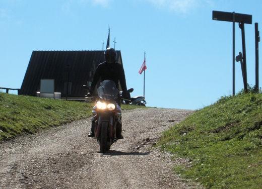 Moto Guzzi Stelvio 1200 – Long Test Ride - Foto 8 di 20