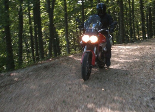 Moto Guzzi Stelvio 1200 – Long Test Ride - Foto 9 di 20