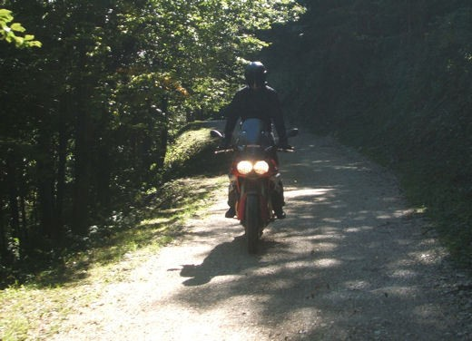 Moto Guzzi Stelvio 1200 – Long Test Ride - Foto 10 di 20