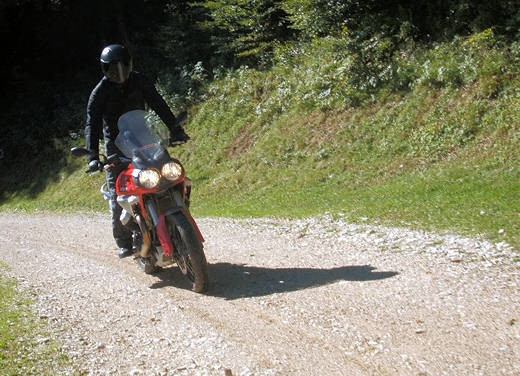 Moto Guzzi Stelvio 1200 – Long Test Ride - Foto 11 di 20