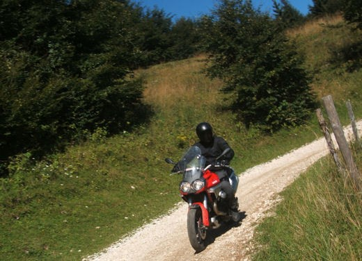 Moto Guzzi Stelvio 1200 – Long Test Ride - Foto 12 di 20