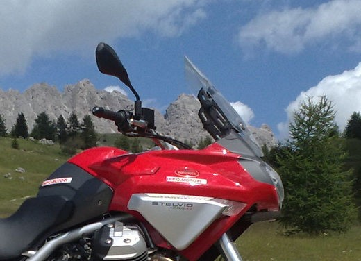 Moto Guzzi Stelvio 1200 – Long Test Ride - Foto 19 di 20