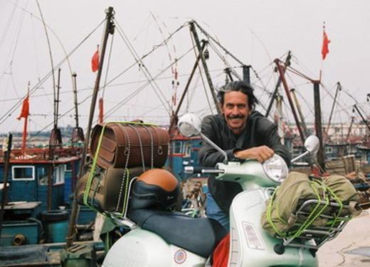 Addio Giorgio Bettinelli - Foto 1 di 12