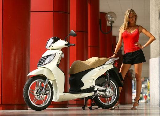 Nuovo Malaguti Centro 50cc