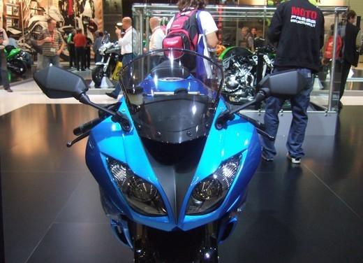 Kawasaki Ninja ZX-6R 2009 - Foto 21 di 25