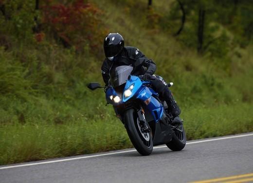 Kawasaki Ninja ZX-6R 2009 - Foto 18 di 25