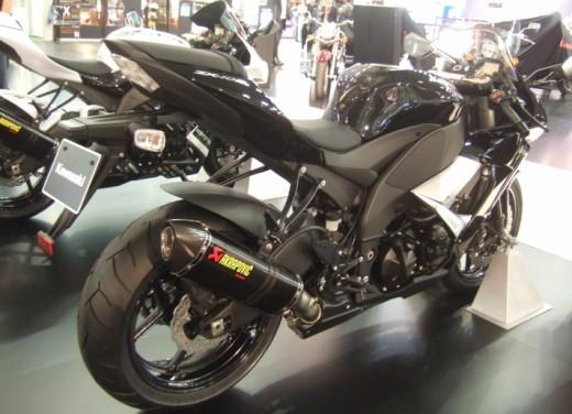 Kawasaki Ninja ZX-10R 2009 - Foto 4 di 19
