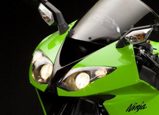 Kawasaki Ninja ZX-10R 2009 - Foto 1 di 19