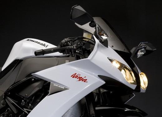Kawasaki Ninja ZX-10R 2009 - Foto 10 di 19