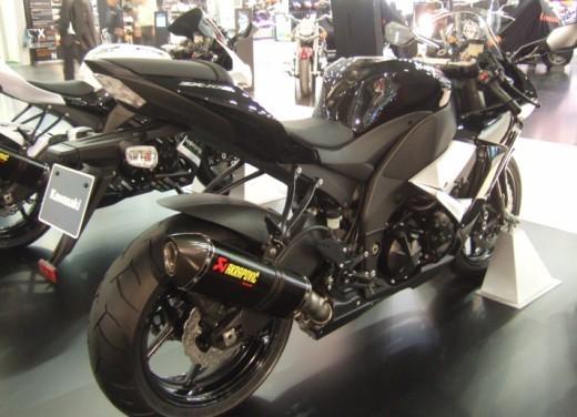 Kawasaki Ninja ZX-10R 2009 - Foto 13 di 19
