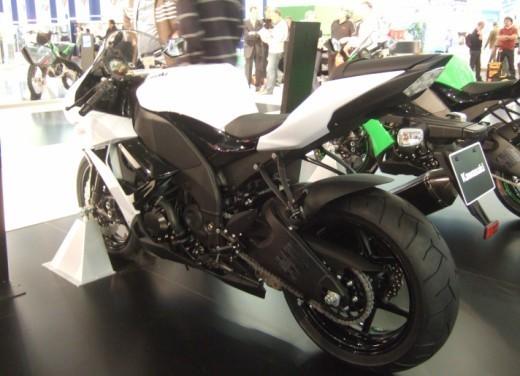 Kawasaki Ninja ZX-10R 2009 - Foto 14 di 19