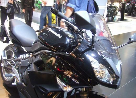 Campagna di richiamo per la Kawasaki ER-6f e ER-6f ABS 2009 - Foto 19 di 20