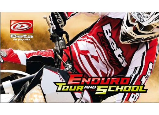 Beta Enduro Tour & School - Foto 7 di 8