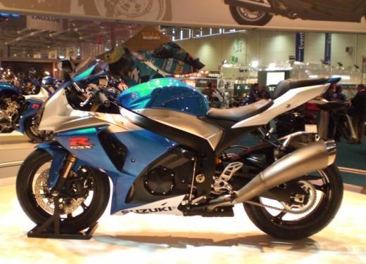 Novità Suzuki 2009 - Foto 2 di 32