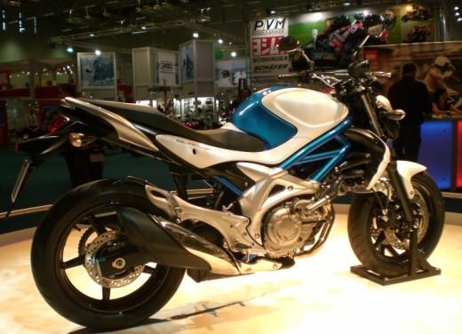 Novità Suzuki 2009 - Foto 22 di 32