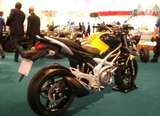 Novità Suzuki 2009 - Foto 25 di 32